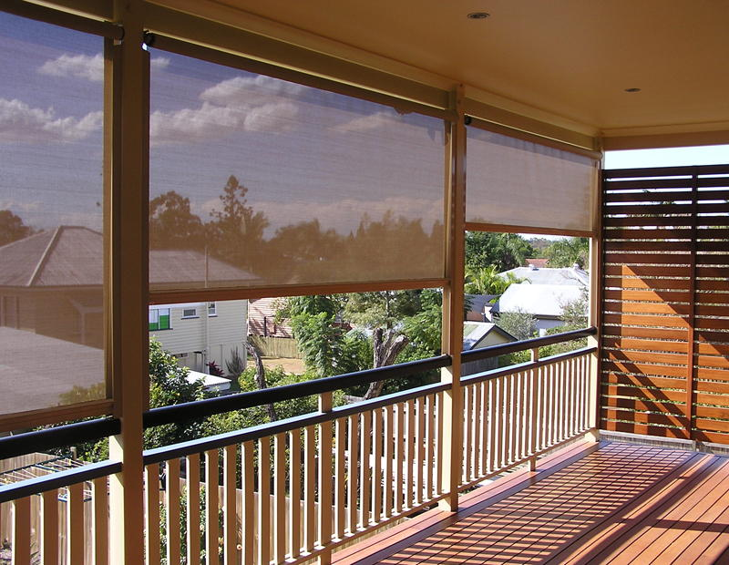 know more about outdoor blinds great