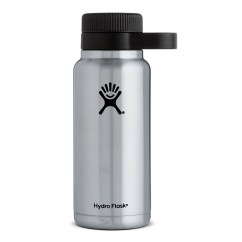 Kitchen Stores White Granite Hydro Flask 32 Oz Growler | Great Outdoor Provision Company