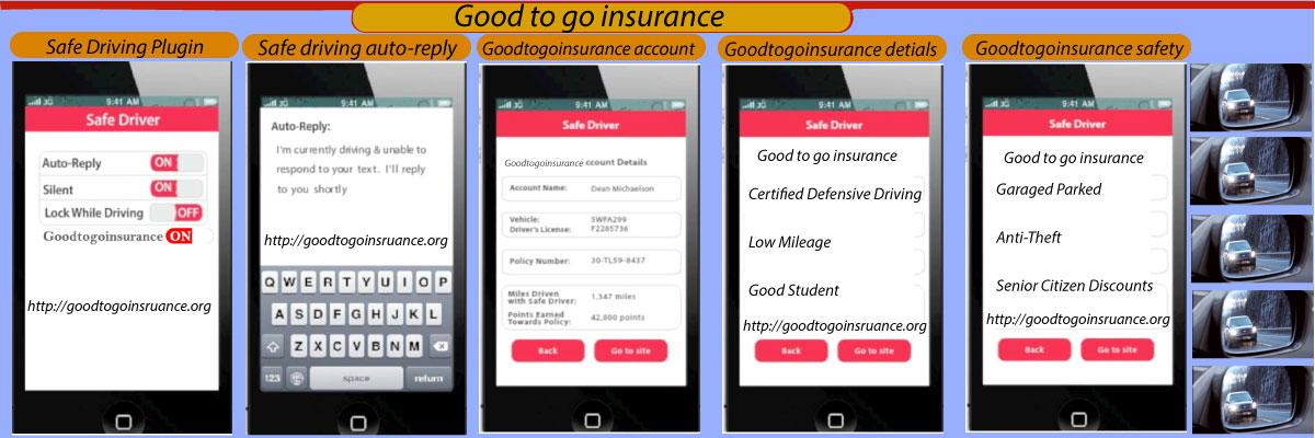 Good2go insurance review - insurance