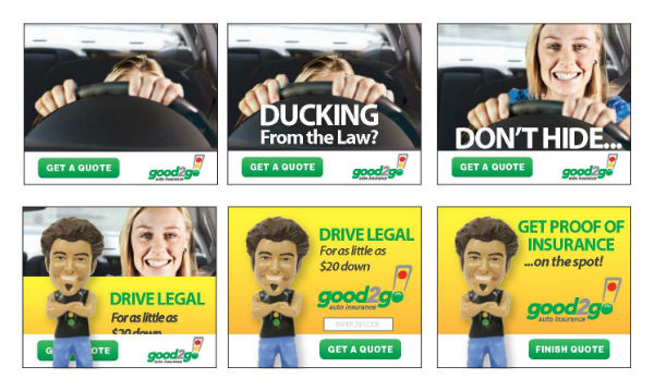 Good2go car insurance - insurance