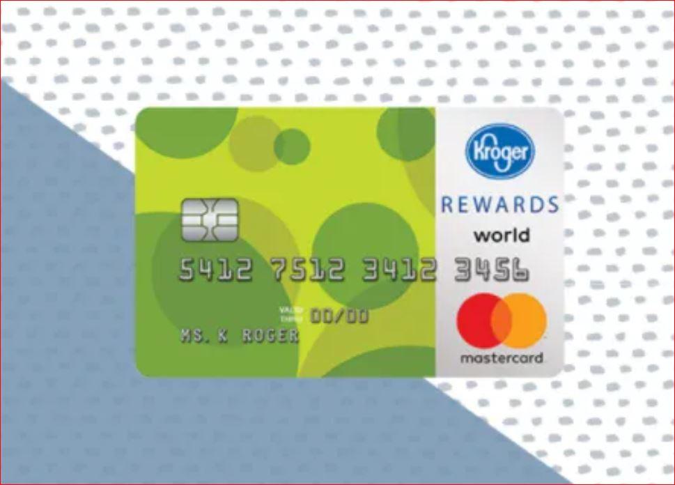 Kroger Credit Card Login, Payment – krogermastercard.com