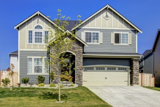 exterior paint finishes overland park