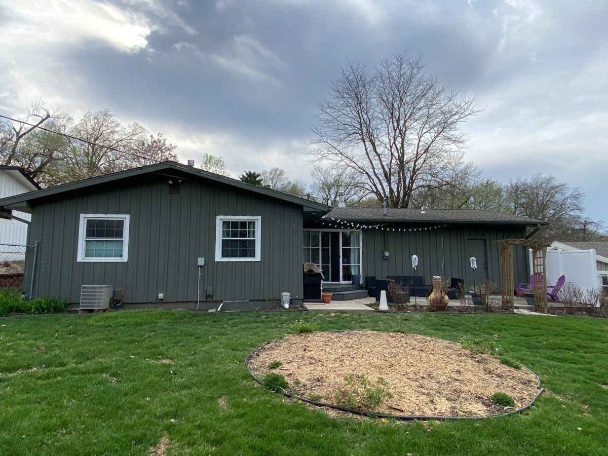 small 1 - How Much Will It Cost to Paint my Exterior - Overland Park, Lee's Summit, Kansas City Painting