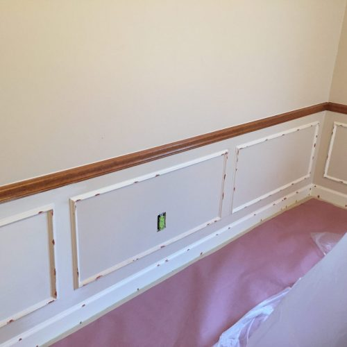 IMG 2471 - Residential Interior Painting