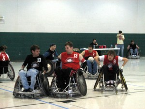 Quad Rugby 011