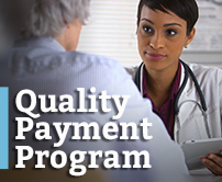 Quality Payment Program Website