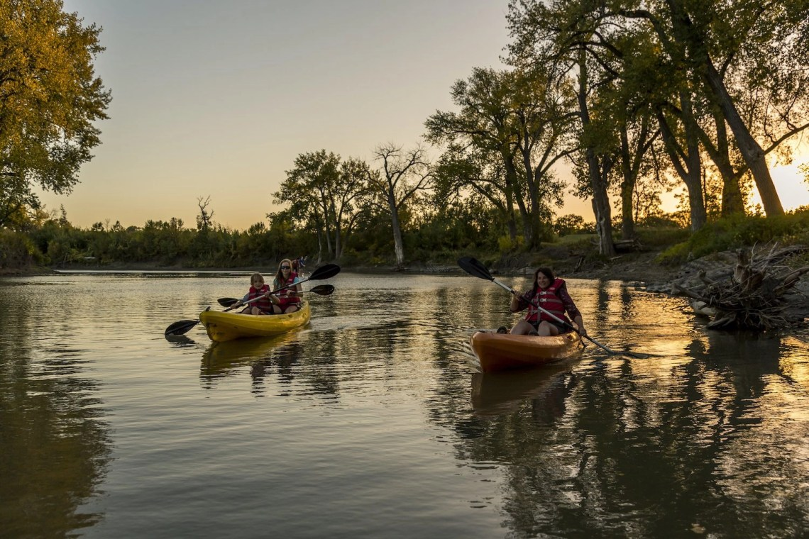 Things to Do in Grand Forks Hero - Greater Grand Forks Convention & Visitors Bureau