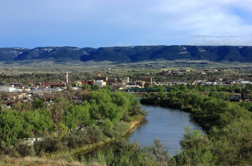 Things to do in Casper WY - Photo Credit Mike Guile
