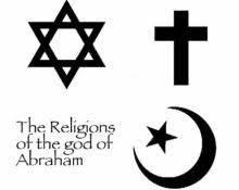 God-Allah-Yahweh