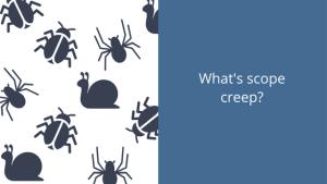 Scope Creep blog photo