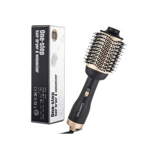 Gawervan One-Step 3-in-1 Dryer & Volumizer Brush