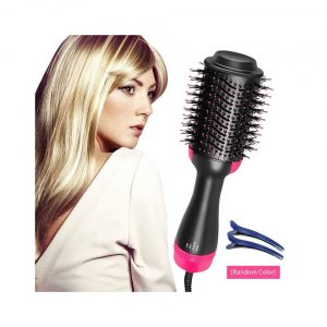 SeaRoomy One-Step Hair Volumizer & Dryer Brush