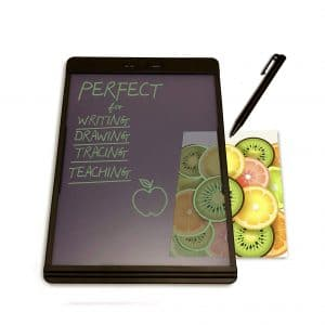 Boogie Board Learning Resources Blackboard Letter Writing Tablet