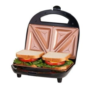 Gotham Steel Sandwich Maker