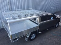 Canvas Canopies Perth | Canopy Roof Racks | Great Racks