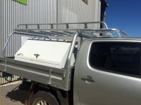 Tradesman Roof Racks Perth | Tradie Roof Racks | Great Racks