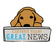 Current Issue of G.R.E.A.T. News