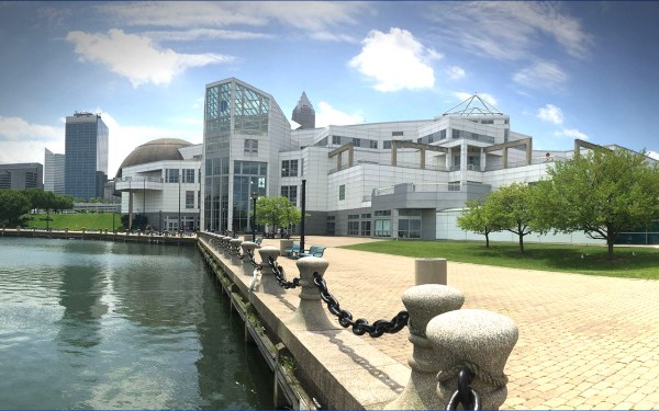 Great Lakes Science Center Community People Technology Engineering