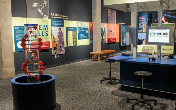 Biomedtech Great Lakes Science Center