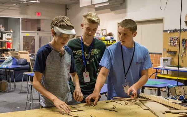 Grades 6-8 Field Trips Great Lakes Science Center