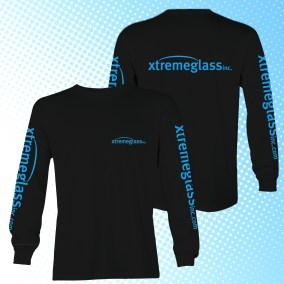 Xtreme Glass Shirts
