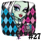 #27 Monster High