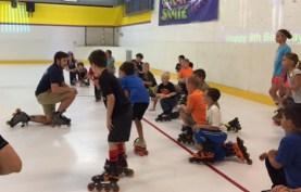 Skate Lessons 3