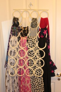 greatspaceorganizing - TIPS & BLOG - SCARVES & BELTs ...
