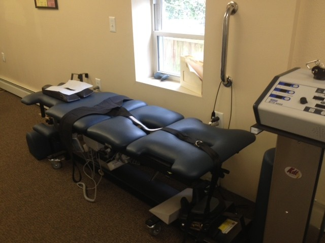 spinal decompression chair air hydrofoil a great option chiropractor sewell nj