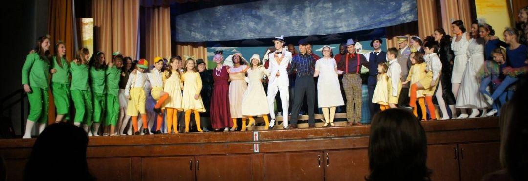 voluntary theatre