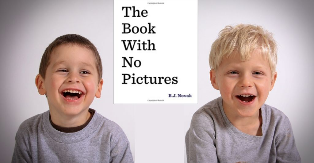 Novaks's book with no pictures