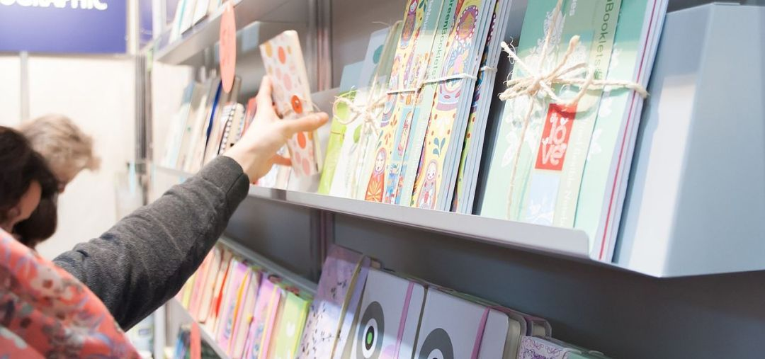 Bologna Book Fair