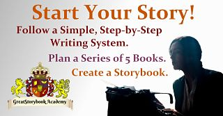 Start Your Story - Course