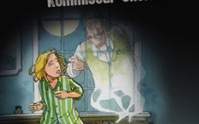 Detective Invisible – Kommissar Unsichtbar