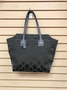 Coach tote classic grays $119