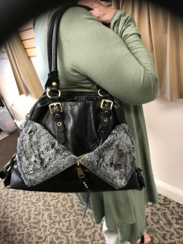 Mack & James Mischa Handbag $125