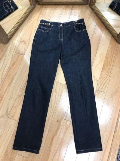 $69 4/6 Jeans Embellished