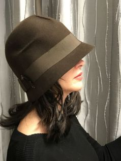 $69 Brown Hat
