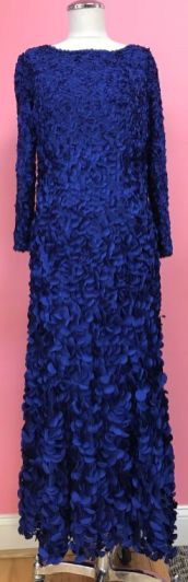 $195 Small Gown