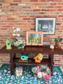 Spring has sprung at Great Stuff Home! Price range from $19 to $250