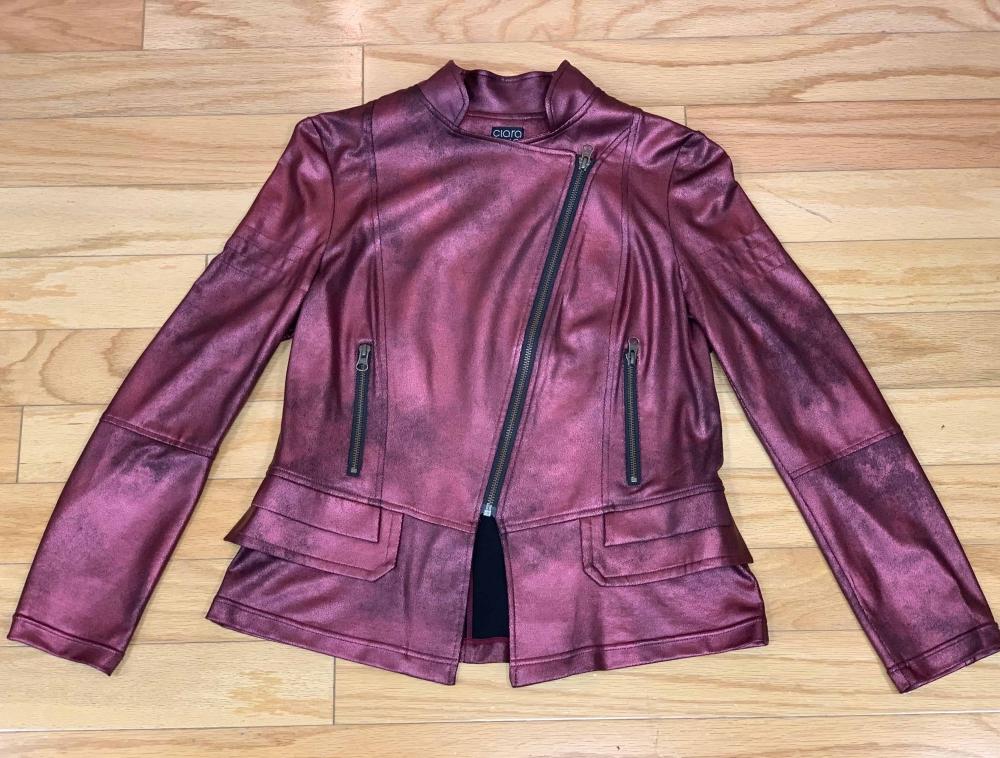 $59 Sz M Clara SunWoo jacket