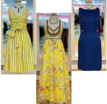 Spring Dresses! Variety