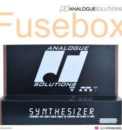 analogue solutions fusebox 03 [ 900 x 900 Pixel ]