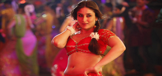 Won't Try to Hide Baby Bump on Screen, Says Kareena Kapoor