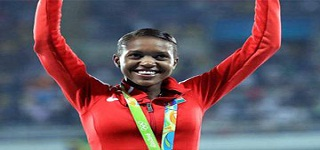 Rio Olympic Athlete From Kenya Brings Electricity To Her Village With Her Gold-Winning Feat