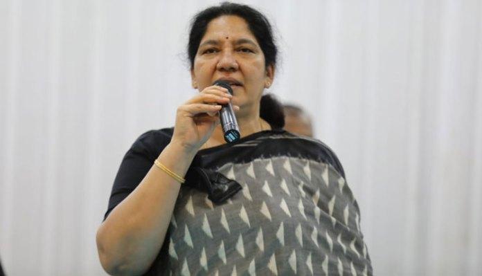 sathyavathi