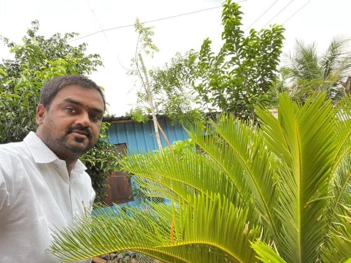 Karunakara Reddy