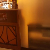 INVITED REVIEW: Treasure of Dates? That's iftar in Choices, Yas Island Rotana