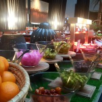 INVITED REVIEW: Celebrate iftar with your family & friends here