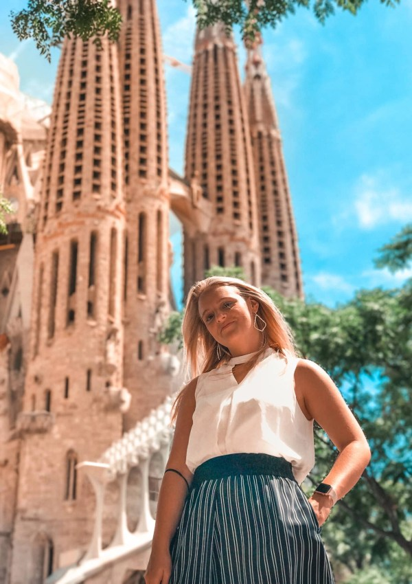 Barcelona: The Official Travel Guide